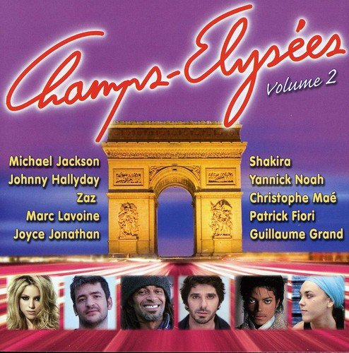 Champs-Elysees Volume 2