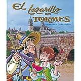 El Lazarillo de Tormes (Grandes Libros)