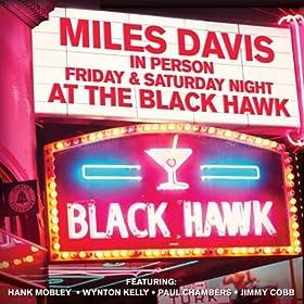 Friday & Saturday Night At The Black Hawk