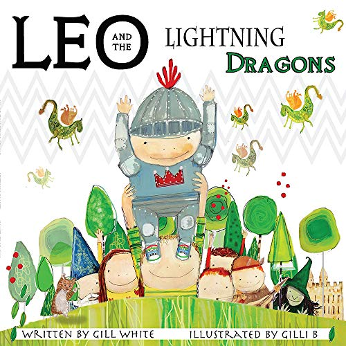 Price comparison product image Leo and the Lightning Dragons