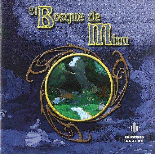 El bosque de Minu Cover Image