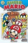 Super Mario Manga Adventures, tome 16 par Sawada