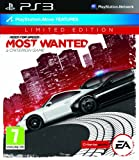 Need for Speed: Most Wanted - Limited Edition [AT PEGI]