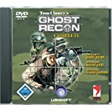 Tom Clancy's Ghost Recon - Complete (DVD-ROM) (Software Pyramide)