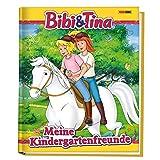 Bibi & Tina: Meine Kindergartenfreunde: Kindergartenfreundebuch