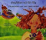 Goldilocks and the Three Bears in Panjabi and English