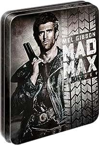 Mad Max - L'intégrale [Coffret métal]