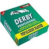 Derby Professional Rakblad Paket med 100