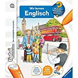 Ravensburger 00585 WWW tiptoi Englisch