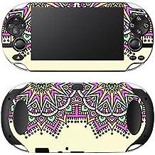 "Motivos Disagu Design Skin para Sony Playstation Vita: ""Mandala No.3"""