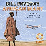 Bill Bryson's African Diary