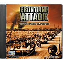 Frontline Attack: War over Europe [Software Pyramide]