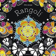 Arte-terapia Rangoli par Larousse Editorial