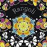 Arte-terapia Rangoli par Editorial