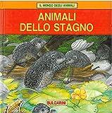 Gli animali dello stagno