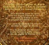 Image de DRAGONS LE GUIDE DU MAITRE