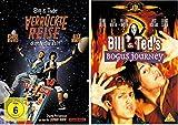 Bill und Teds verrückte kostenlos online stream