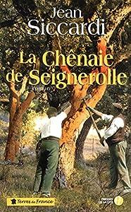 """Afficher """"La chênaie de Seignerolle"""""""