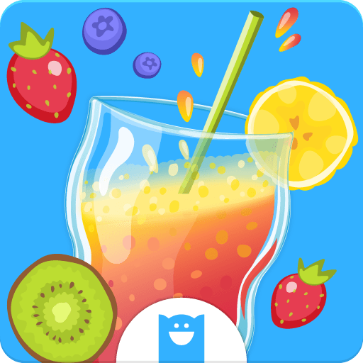Smoothie Maker Deluxe – Kochspiel