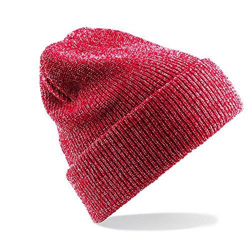 Vintage Tarnung Doppelseitig Hut Kappe Ein BrüLlender Handel Herren-accessoires