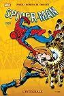 Amazing Spider-Man intégrale T25 1981 NED