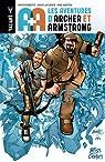 A plus A : Les aventures d'Archer et Armstrong par Roberts