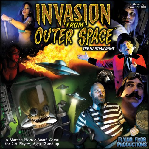 ons 301 - Invasion from Outer Space ()
