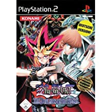 Yu-Gi-Oh: Duellist of the Roses (Software Pyramide)