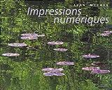 Impressions numériqu