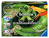 Ravensburger 18164 - Science X Mini Dinosaurier