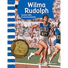 Wilma Rudolph (Social Studies Readers)