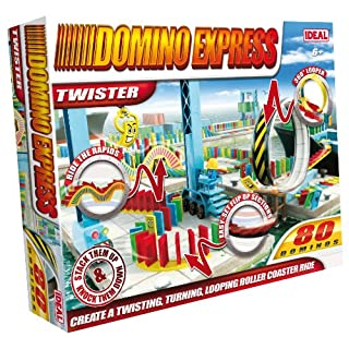 Unbekannt Domino Express Twister [UK Import]