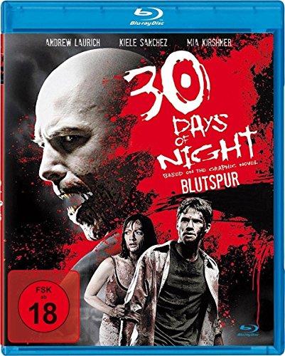 Bild von 30 Days of Night - Blutspur [Blu-ray]