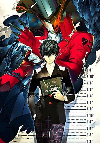 Preisvergleich Produktbild Persona 5 Poster