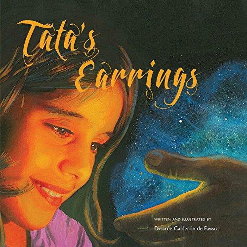 tatas-earrings-english-edition
