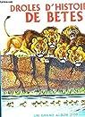 Drôles d'histoires de bêtes par Bridges