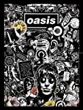 Oasis poster di riproduzione 40x30cm