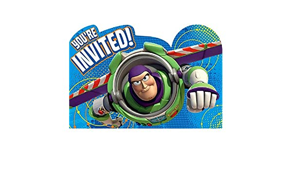 American greetings toy story 3 invite postcards 8 count american american greetings toy story 3 invite postcards 8 count american greetings toys 5544192 m4hsunfo