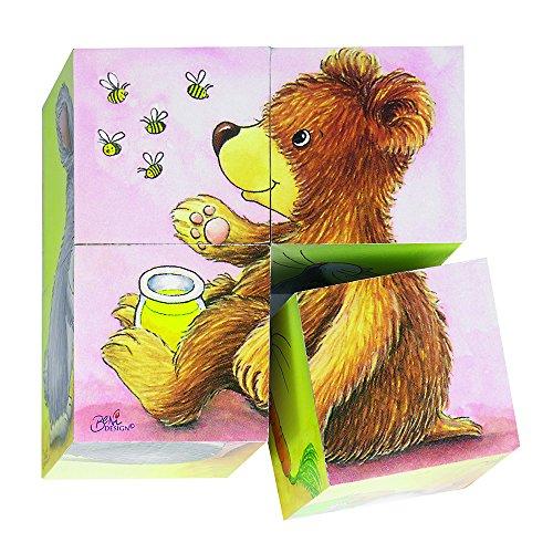 Würfelpuzzle Bestseller