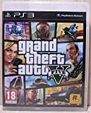 PS3 Grand Theft Auto V PL/ENG