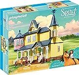 Playmobil 9475 Spielzeug-Luckys glückliches Zuhause