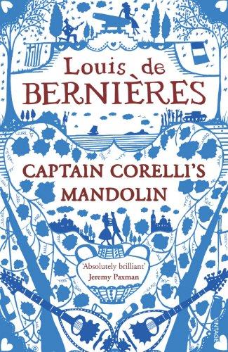 Captain Corelli's Mandolin por Louis de Bernieres
