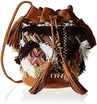Antik Batik Kilan - Bolso al hombro para mujer