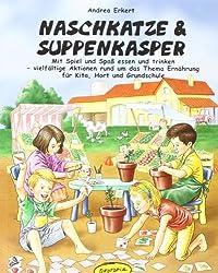 Titelbild Naschkatze & Suppenkasper