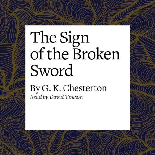 The Sign of the Broken Sword  Audiolibri
