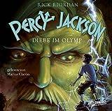 Produkt-Bild: Percy Jackson - Teil 1: Diebe im Olymp.