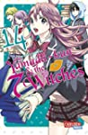 Yamada-kun and the seven Witches, Ban...