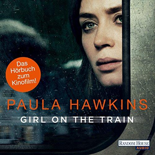 Produktbild Girl on the Train: Du kennst sie nicht,  aber sie kennt dich
