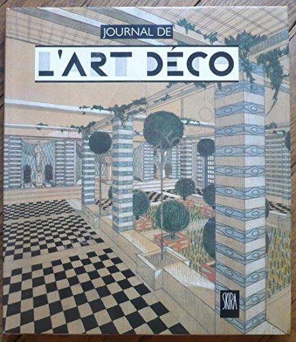 Journal de l'Art Déco 1903-1940 (Edition Française)