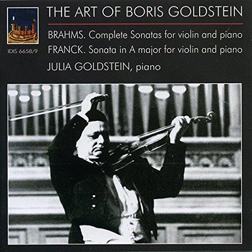 Die Kunst des Boris Goldstein